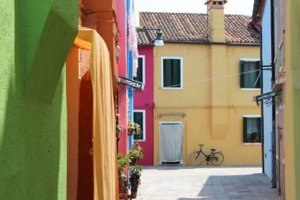 Burano, Italy 2015