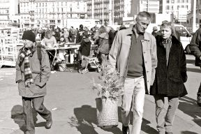 Marseilles, France 2012