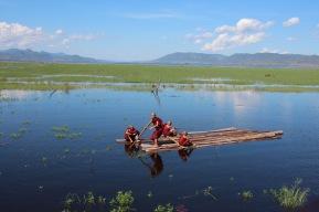 Phayartaung, Myanmar 2017