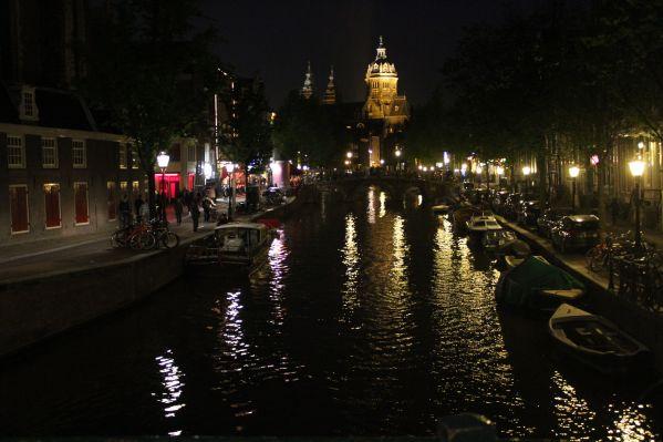 Amsterdam, Netherlands 2012